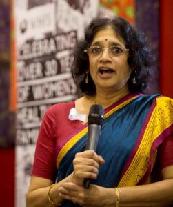 Dr Geetha Subramanian says she has performed roughly 4000 reversal operations on women suffering from genital cutting.